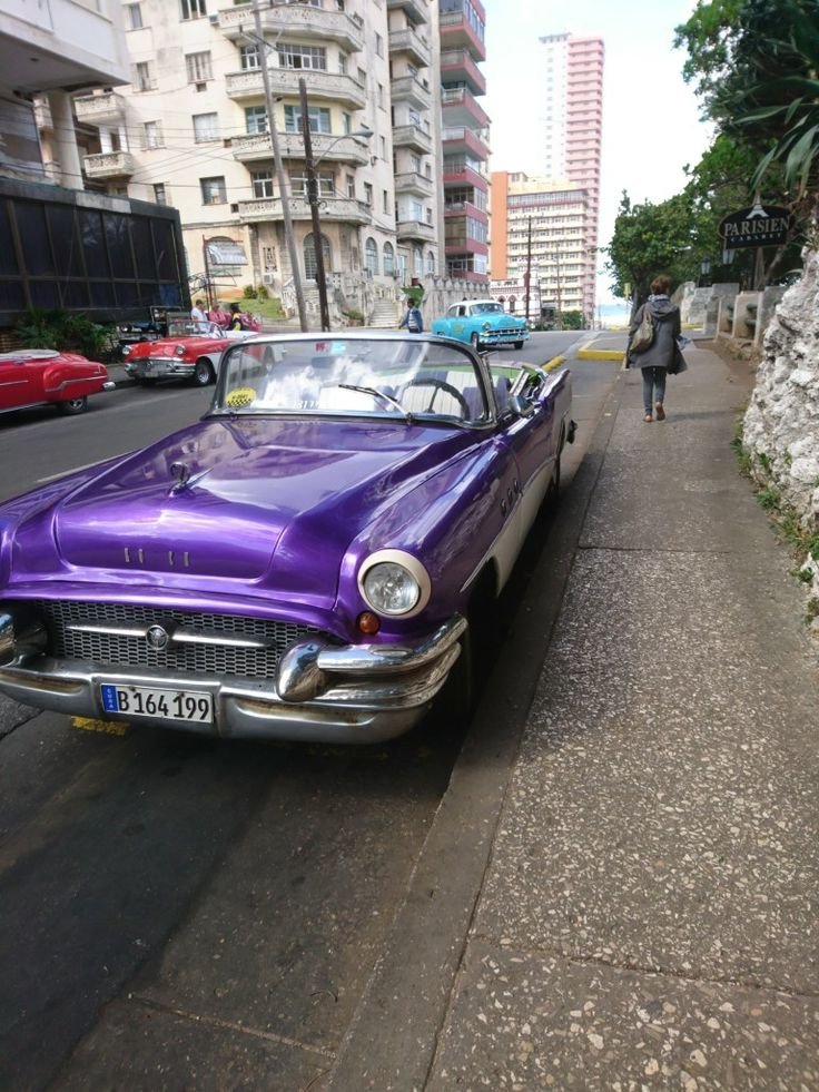 152 best Old School Cars style images on Pinterest | Vintage cars ...