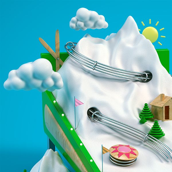 https://www.behance.net/gallery/19315443/French-Federation-of-Ski-201415-Campaign