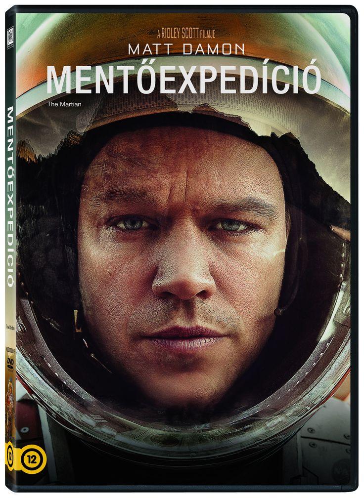 Mentőexpedíció DVD, 4e