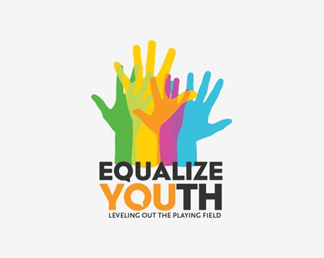 Youth Logo Design Equalize Youth ...