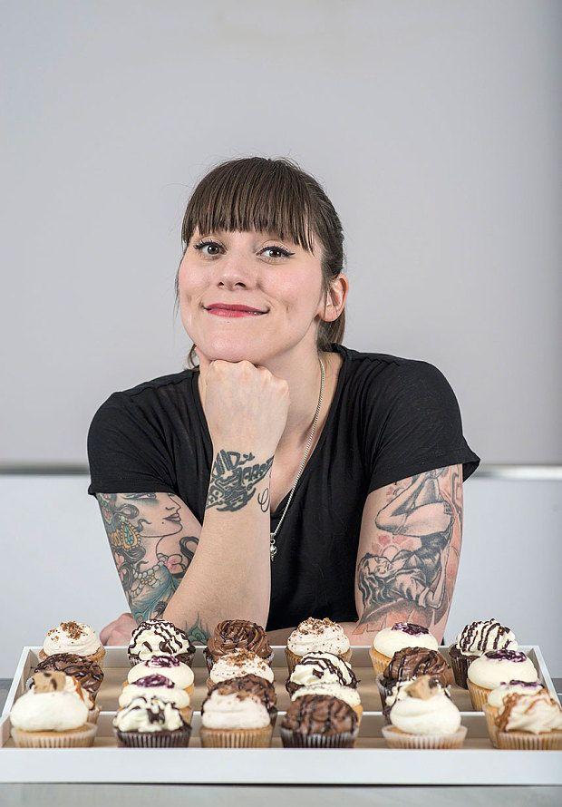 Cupcake Jemma Madeira Cake Recipe