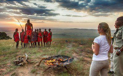 Africa#extraordinary experiences#thevacationalist