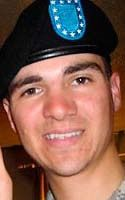Army SPC Jason D. Fingar, 24, of Columbia, Missouri. Died May 22, 2010, serving during Operation Enduring Freedom. Assigned to 4th Battalion, 23rd Infantry Regiment, 5th Stryker Brigade Combat Team, 2nd Infantry Division, Joint Base Lewis-McChord, Washington. Died of injuries sustained when an improvised explosive device detonated near his vehicle during combat operations in Durai, Helmand Province, Afghanistan.