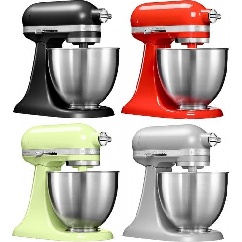 KitchenAid 5KSM3311X Artisan Mini Stand Mixer
