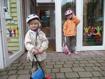 Óvodás lesz a gyermekem! 1. rész - A beszoktatás | kecskemet.imami.hu