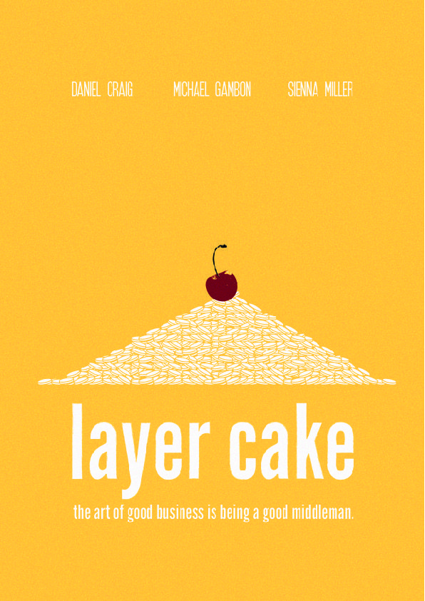Layer Cake Film Watch Online