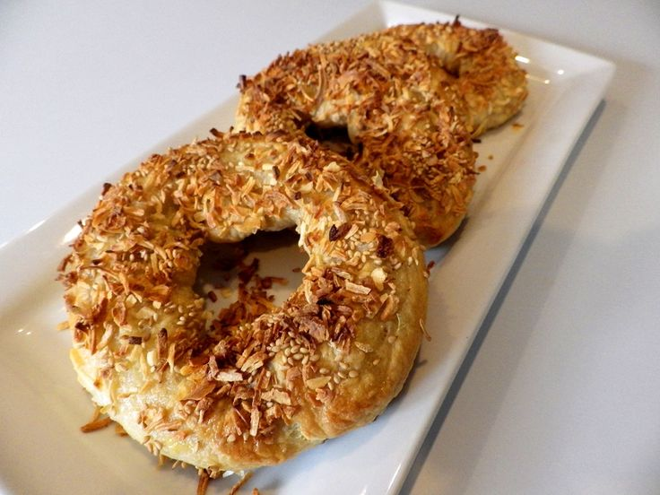 Making Bagels with your Bread Machine