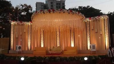DG Wedding Decor, Decor in Mumbai. Rated 5/5. View latest photos, read reviews and book online.