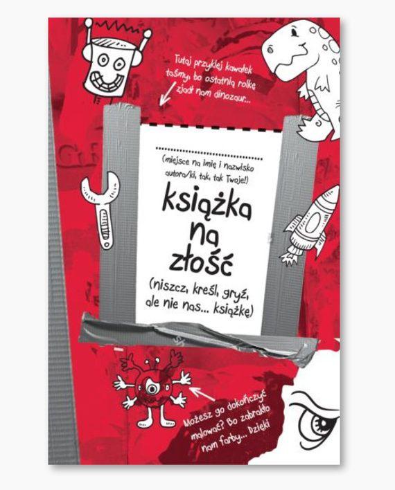 Polskie książki dla dzieci - Księgarnia Natuli