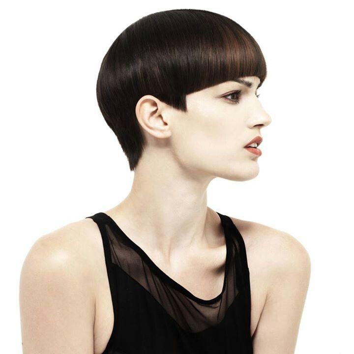pin von lili auf hair styles | pagenkopf, haarschnitt