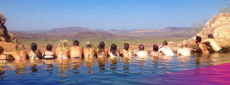 Why Australia's Northern Territory should be at the top of your bucket list!