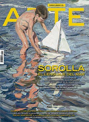 Descubrir el Arte. Número 186.   Descubrir el Arte, la revista líder de arte en español ¡Ya en quioscos y http://quiosco.arte.orbyt.es/!