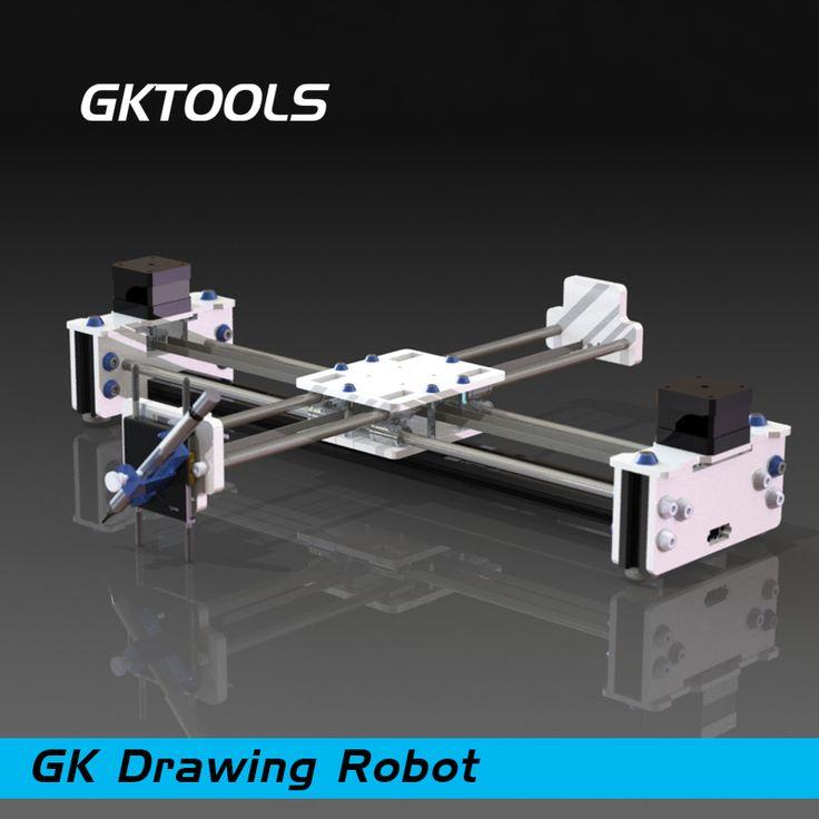 Check Discount XY Plotter Pen Drawing Robot Drawing Machine #XY-Plotter #Plotter-Pen #Pen-Drawing #Drawing-Robot #Robot-Drawing #Drawing-Machine