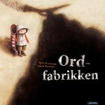"""""""Ordfabrikken"""" er en nydelig bildebok for barn - og voksne! Agnès de Lestrade er forfatter, driver skrivekurs, skriver barnesanger og er journalist. For """"Ordfabrikken"""" har hun bl.a. fått Prix Papillotes og Prix littéraire de la Citoyenneté."""