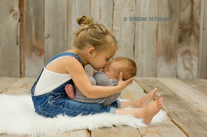 Neugeborene Fotografie, Geschwister, Baby, JD Expressions Fotografie #ParentingPh …   – Children pictures – #Baby #children #Expressions