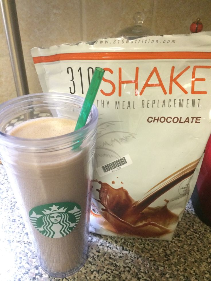 Review and recipe for #310Shake from CocoForBeauty.com: 1 cup almond milk, 1/2 cup to 1 cup of water (optional), 1/2 tsp cinnamon, 4 walnuts, 1.5 tsp peanut butter, 1/2 frozen banana, 1 scoop chocolate 310 Shake