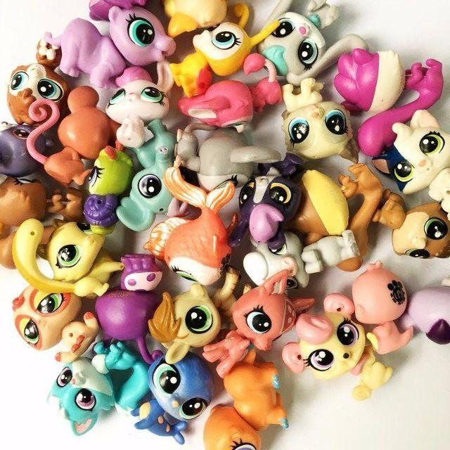 545 Best Littlest Pet Shop Pets Images On Pinterest