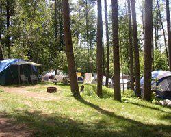 memorial day camping nh