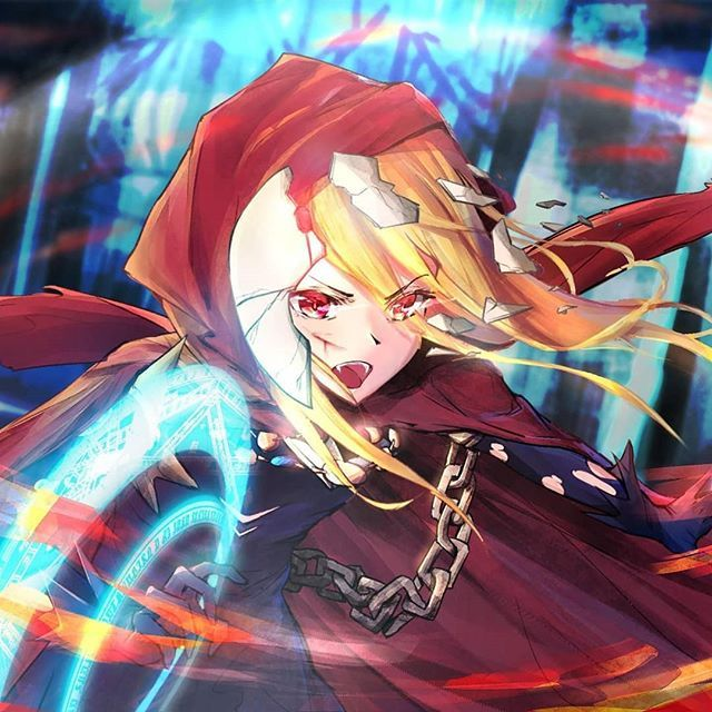 Overlord Evil Eye Odin2828 Anime Anime Dark Anime Anime Lovers