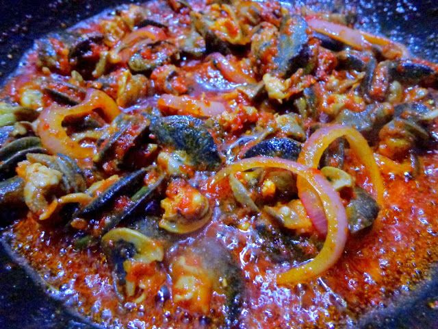 36 best snail images on pinterest snails escargot recipe and dobbys signature nigerian food blog nigerian food recipes african food blog peppered forumfinder Image collections