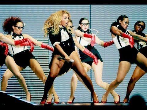 ▶ Beyonce Run The World Girls Live at Oprah Winfrey Final Show HD - YouTube http://www.youtube.com/watch?v=yGndRS14lxg
