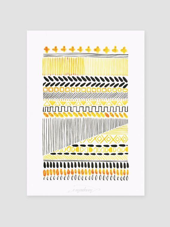 Flora Somnium Art Print Din A3 Kunstdruck Kunst Und