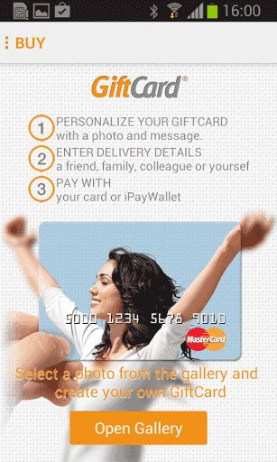 Make a Gift Card!<br>Anybody can buy a gift card off the rack. To really show someone you care, take a couple of minutes to make a customized MasterCard Gift Card. With Gift Cards Mobile, making custom gift cards has never been easier. All you have to do