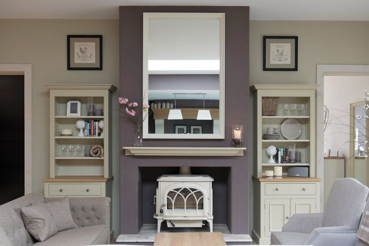 Jotul F500 Cast Iron Wood Burning Stove available at Browsers Furniture Co., Limerick, Ireland www.browsers.ie