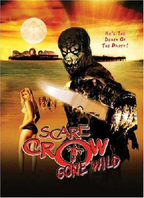 Scarecrow Gone Wild (Video 2004)