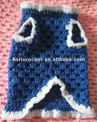 Fada dos Pets: Roupas de crochê/tricô para gatos e cachorros