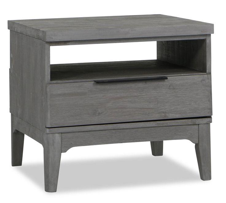Nash End Table - Bedside Tables - Bedroom Furniture & Sets | Furniture & Home Décor | FortyTwo