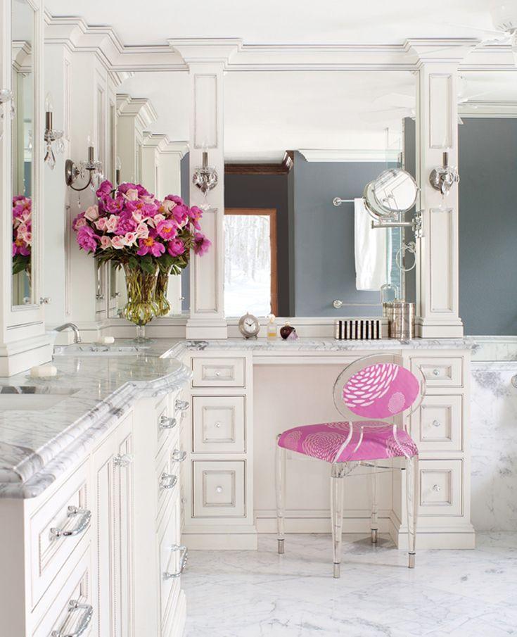 66 best glamorous bathrooms images on pinterest