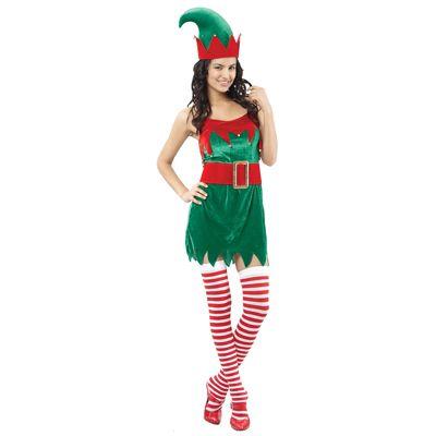 Costume Direct - Christmas - Elf Womens Costumes, $49.95 (http://costumedirect.com.au/elf-womens-costumes/)