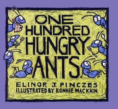 44 best books the well trained mind images on pinterest activity transformation tuesday math picture books to love one hundred hungry ants fandeluxe Image collections