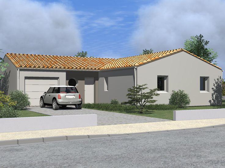 8 best constructeur de maison tendance mod le arizona for Catalogue par correspondance maison