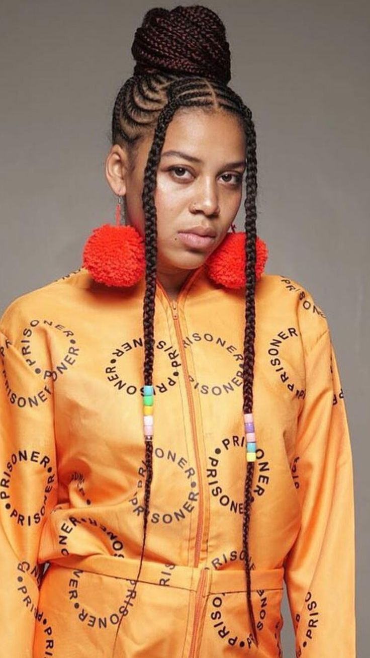 Shomadjozi Girl Hairstyles Wig Hairstyles Plaits