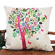 Cute Cartoon Colorful Tree Pattern Decorative... – AUD $ 17.70