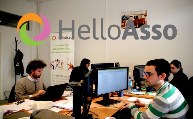 #HelloAsso