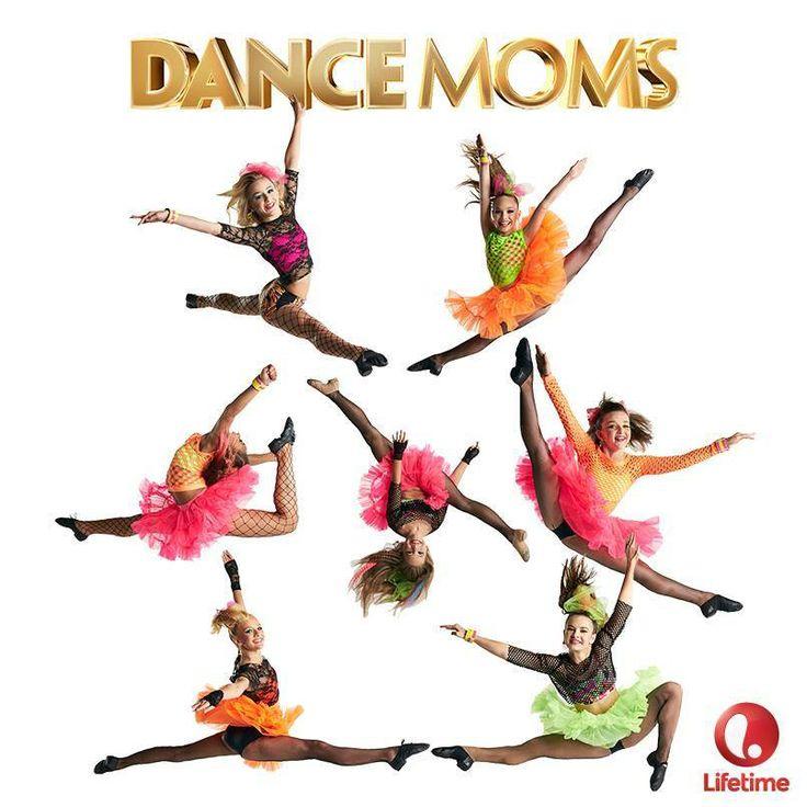 Season 4 Dance Moms Dance Moms Dancers Dance Mums