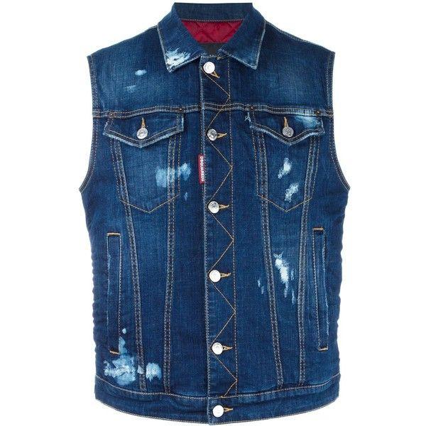 Sleeveless jackets for mens