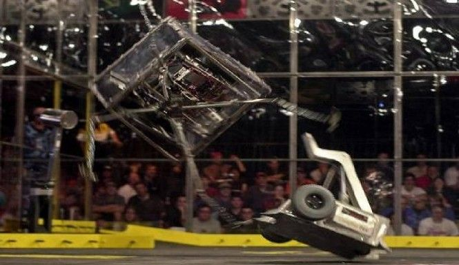 ABC is bringing back 'BattleBots' for a six-episode summer run.