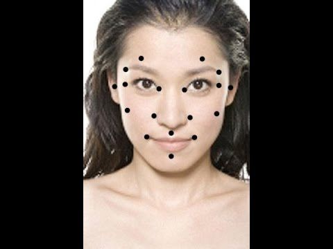 Let's Consider The Japanese Acupressure Facelift: Is This The Perfect Face Fitness Methodology? - YouTube