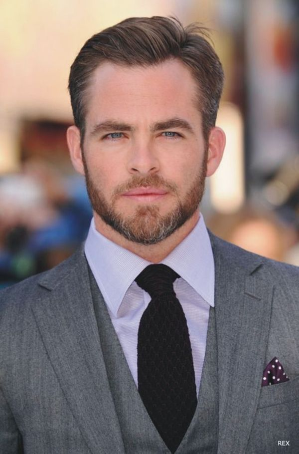 40 Beard Style For Round Face Men With Images Beard Styles For Men