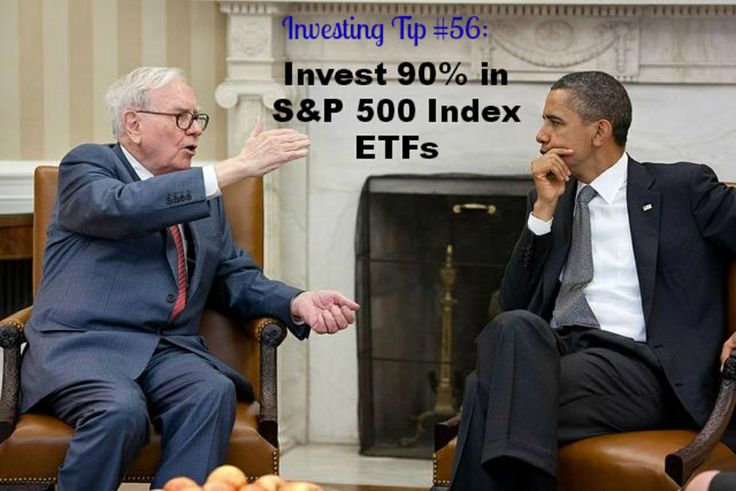 Investing Tip #56: Invest 90% in S&P 500 Index ETFs http://thecollegeinvestor.com/13681/investing-tip-56/?utm_campaign=coschedule&utm_source=pinterest&utm_medium=The%20College%20Investor%3A%20Young%20Adult%20Investing%20(Money%20Management)&utm_content=Investing%20Tip%20%2356%3A%20Invest%2090%25%20in%20S%26P%20500%20Index%20ETFs