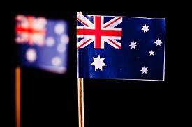 flag day of australia