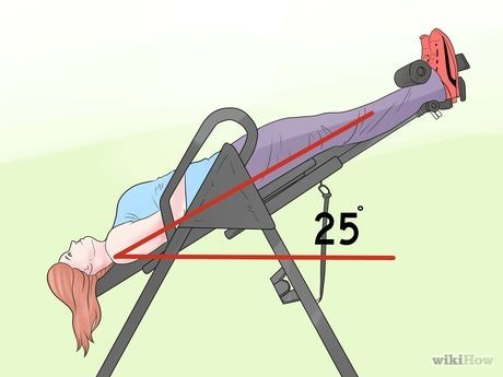 Use an Inversion Table for Back Pain Step 13.jpg