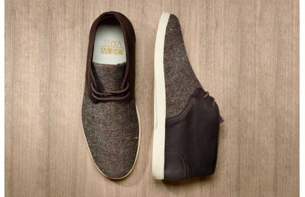 Men's Shoes!!! Love!  Vans OTW Howell