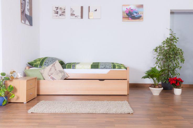 Bett ausziehbar »–› PreisSuchmaschine.de