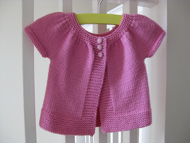 Candy Pink Baby Kina by gingergooseberry, via Flickr