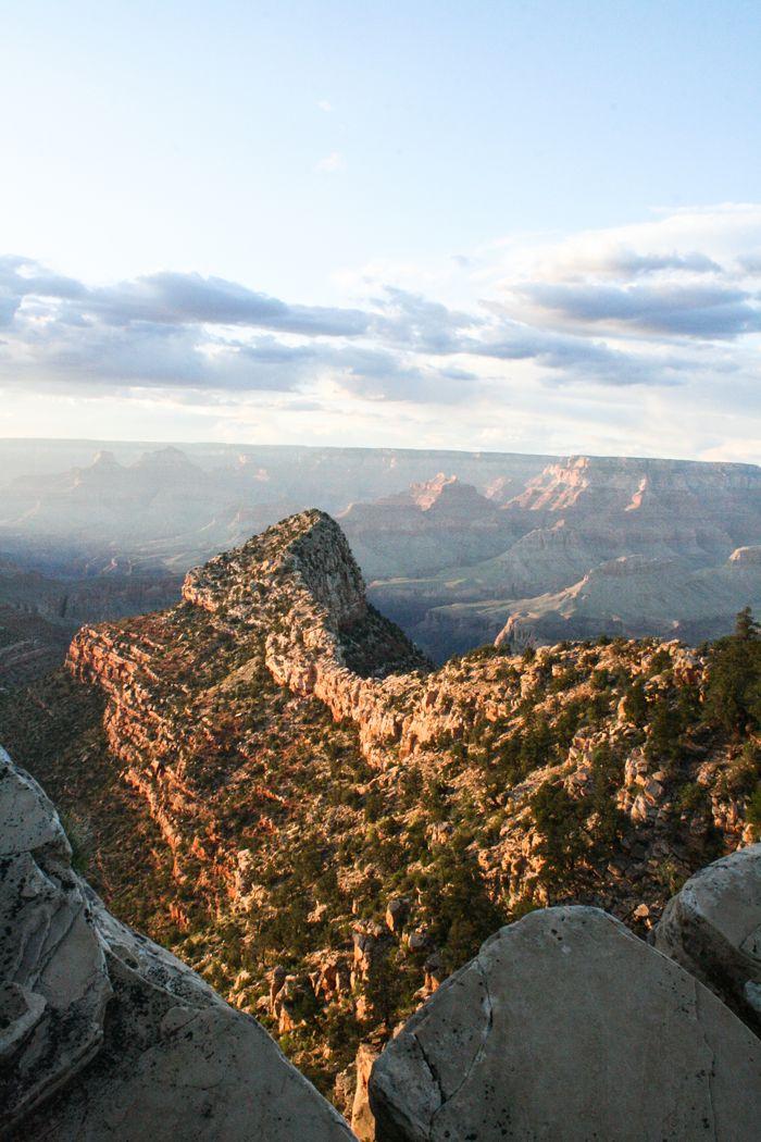Grand Canyon  Kotona ja kaukomailla: USA